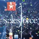 近未来の企業の姿が見えてくるSALESFORCE