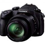 写真も動画もこれ一台あれば、たぶん大丈夫!?!Panasonic LUMIX DMC-FZ1000